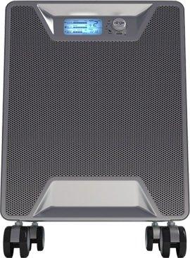 Cheap Airgle AG900 PurePal Clean Room HEPA Carbon Air Purifier (AG900)