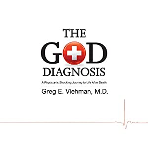 The God Diagnosis Audiobook