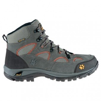 Jack Wolfskin ALL TERRAIN TEXAPORE MEN