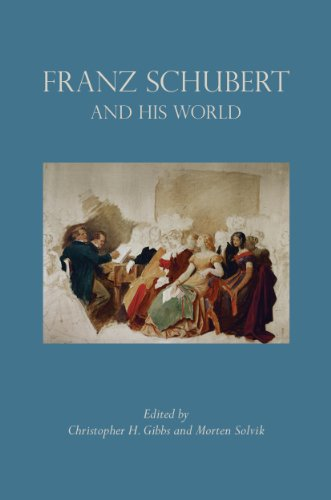 Franz Schubert and His World (The Bard Music Festival)