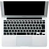 ELECOM Apple MacBook Air 11.6W対応 キーボード防塵カバー PKB-MACB4