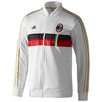 adidas AC Milan Anthem Jacket 2013 by adidas