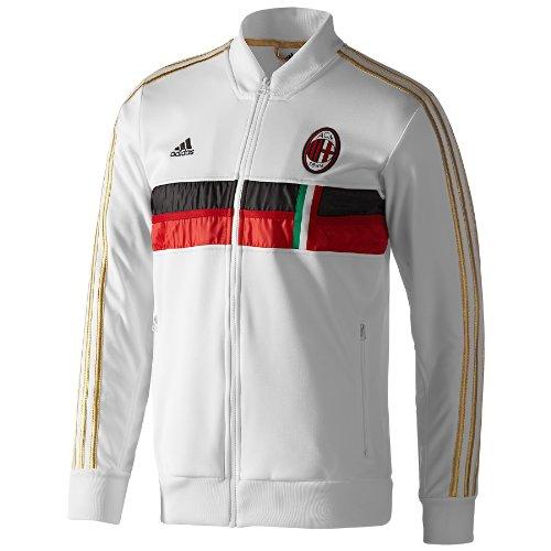 adidas AC Milan Anthem Jacket 2013