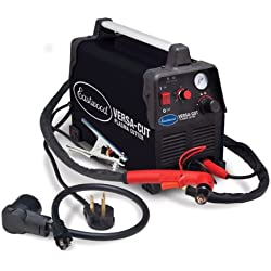 Eastwood Metal Cutting Dual Voltage Versa Cut Plasma Cutter 110/220 Volt AC