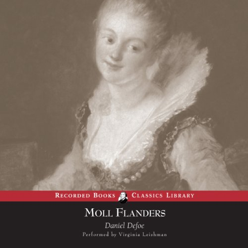 the development of molls character in moll flanders a novel by daniel defoe Themes three recurring themes in moll flanders by daniel defoe are development of the story of moll flanders (defoe 31) moll shows strong character.