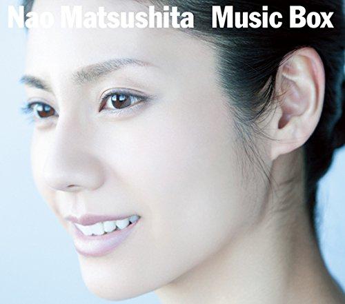 Music Box(初回生産限定盤)(DVD付)