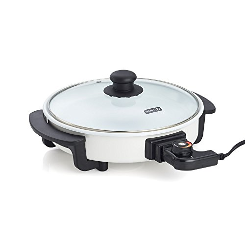Crate And Barrel Dash Electric Skillet