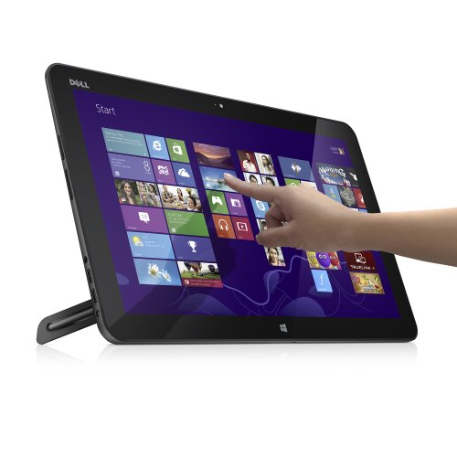 Dell Xps 18 Xpso18-6819Blk 18.4-Inch All-In-One Touchscreen Portable Desktop