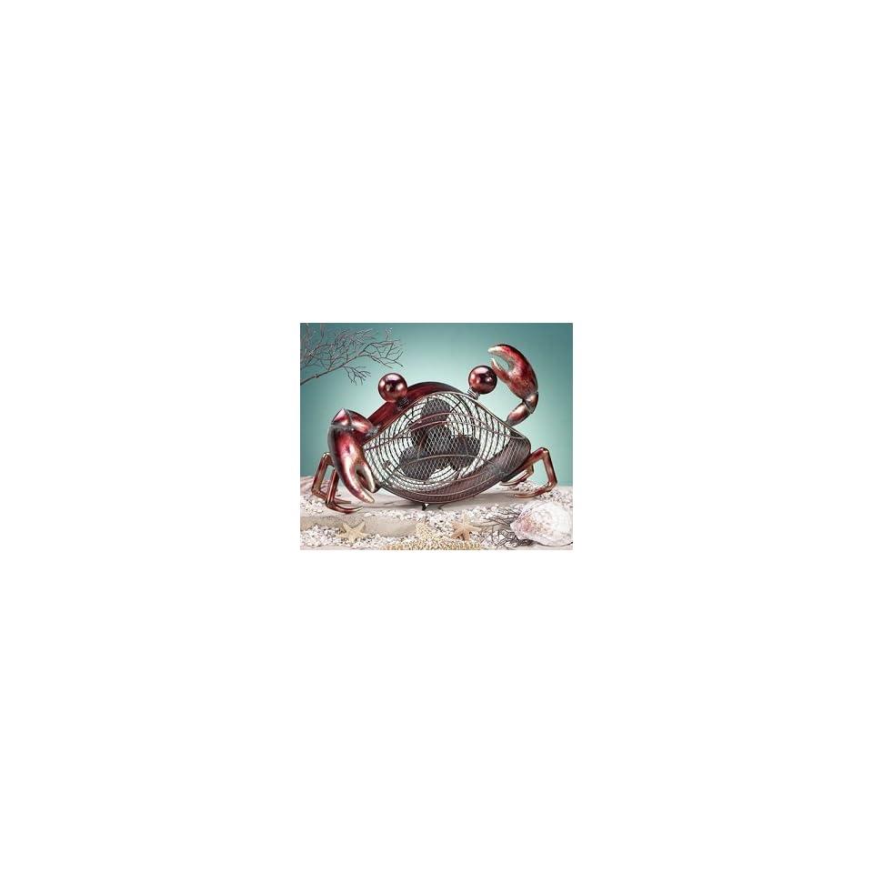 Deco Breeze Crab Fan