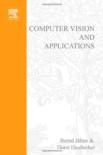 Computer Vision and Applications: Concise Edition