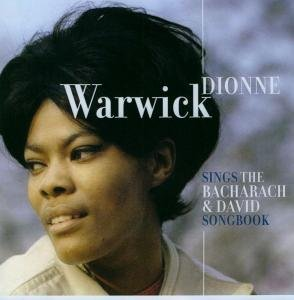 Dionne Warwick - Sings Bacharach & David - Zortam Music
