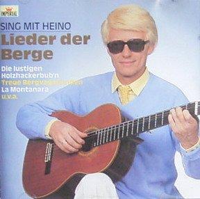 Lieder der Berge (sing mit Heino)