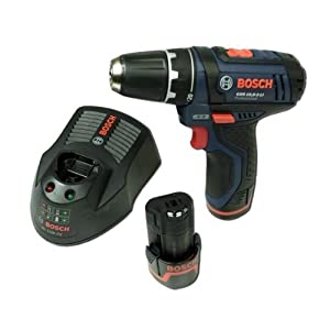 Beste Akkubohrer: Bosch GSR 10,8-2-LI Professional