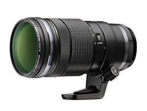Olympus M.ZUIKO 40-150mm f/2.8 Interchangeable PRO Lens for Olympus/Panasonic Micro 4/3 Cameras