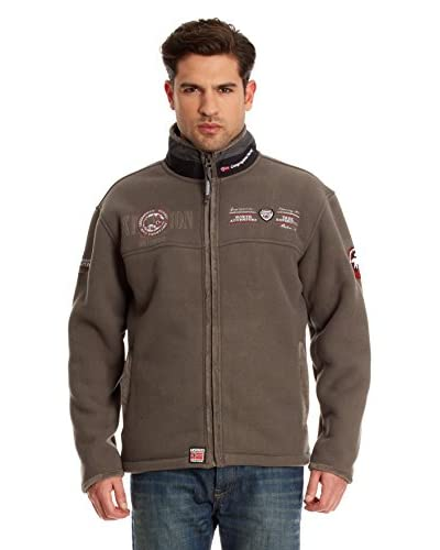 Geographical Norway Fleecejacke Urus
