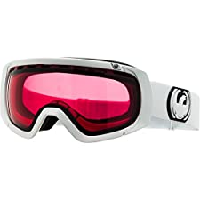 Dragon Alliance Rogue Goggles (White, Rose)