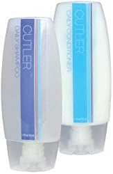 1.75 oz Cutler Daily Shampoo &amp; Conditioner Set
