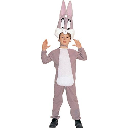 Bugs Bunny Toddler Costume