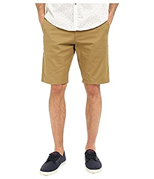 VOLCOM メンズショーツ・短パン Frickin Modern Stretch Chino Shorts [並行輸入品]