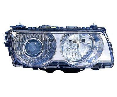 -Black 2006 Subaru LEGACY WAGON Post mount spotlight Passenger side WITH install kit 100W Halogen 6 inch
