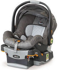Chicco KeyFit 30 Infant Car Seat Base