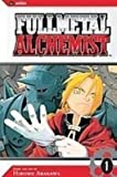 Hiromu Arakawa Fullmetal Alchemist 1: The Land of Sand