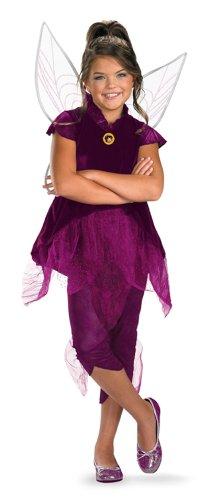 Vidia Classic Child Costume Size Small (4-6X)