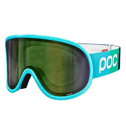 POC Goggles Retina Julia Mancuso Ed., blu, PC405301534ONE1