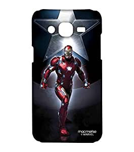 Watchful Ironman - Sublime Case for Samsung On5