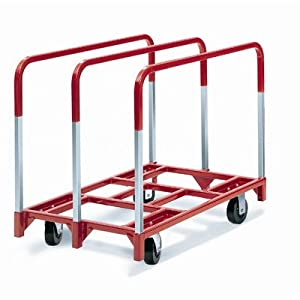 Raymond Panel Mover - 2,400-Lb. Capacity, Model# 3825 by Raymond Products