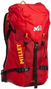 Millet Prolighter 25 Sac à dos d'alpinisme Rouge