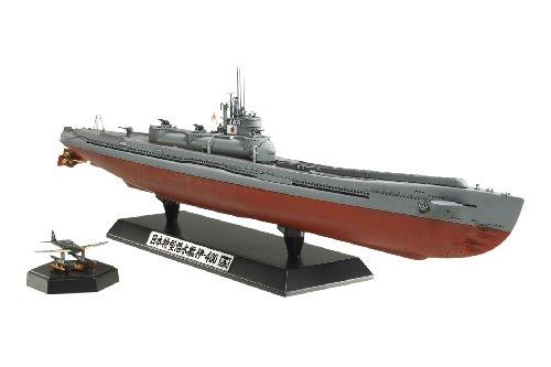 tamiya-78019-maquette-bateau-sous-marin-japonais-i400