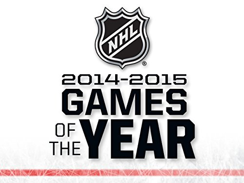 NHL Games of the Year, 2014-2015