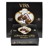 Chocolate Fig Bombons 85g - Two star Gold medal Winner 2013 Great Taste Awards