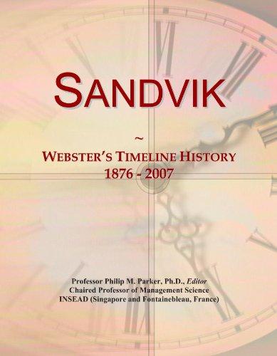sandvik-websters-timeline-history-1876-2007