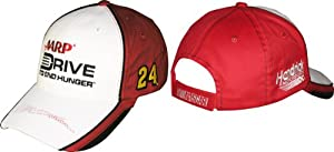 Jeff Godon 2014 NASCAR AARP #24 Adjustable Hat by Checkered Flag