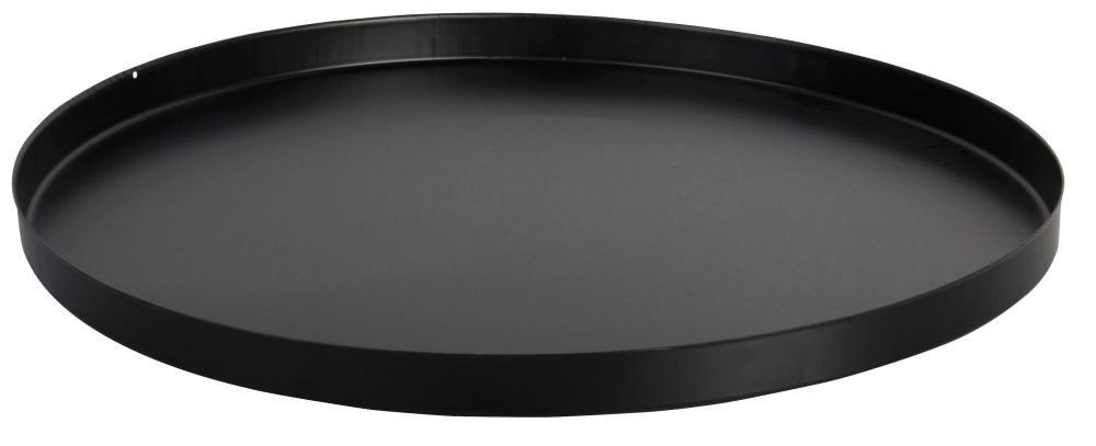 3 Stück Esschert Design Bodenplatte, Bodenschutz für Feuerkorb oder Feuerstellen, rund, Ø ca. 50 cm günstig online kaufen