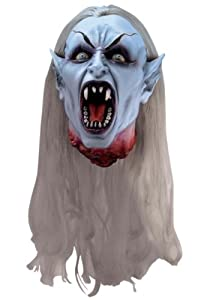 Gothic Vampire Head by Forum Novelties, Inc