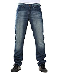 Classic Mavango Jeans- Blue