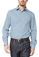 SIR Oliver Herren Slim Fit Businesshemd 12.410.21.4759