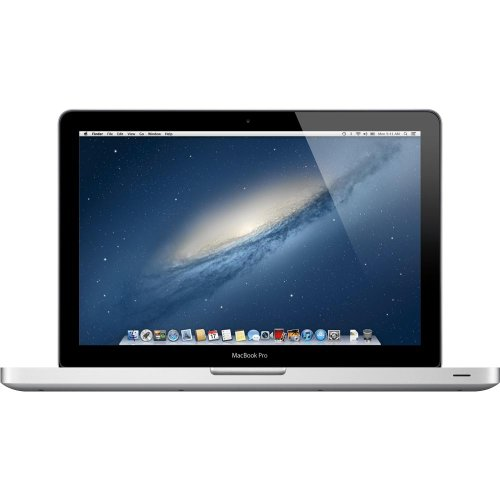 Apple MacBook Pro MD102LL/A 13.3-Inch Laptop (NEWEST VERSION)