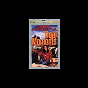 Real Moments Audiobook