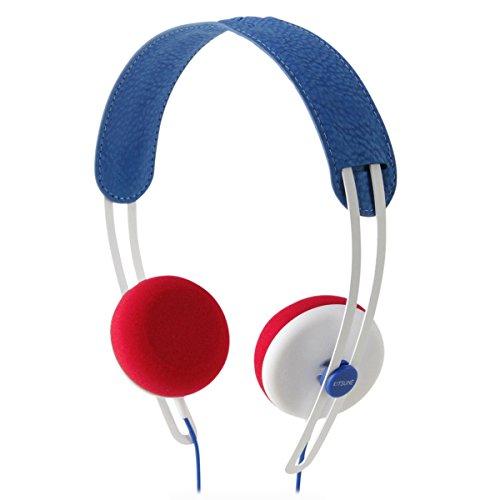 Aiaiai: Kitsune Edition Tracks Headphones - White