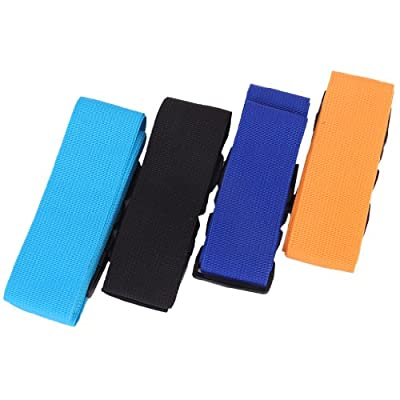 Long Luggage Packing Belt Suitcase Strap Safety Strap from Generic