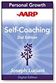 AARP Self-Coaching: The Powerful Program to Beat Anxiety and Depression