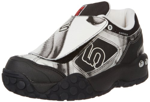 Five Ten Women's Karver Bike Shoe,Ash Grey,5 M US