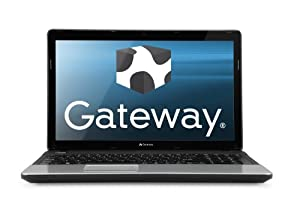 Gateway NE51B18u 15.6-Inch Laptop (Satin Black)