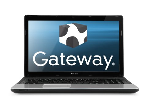 Gateway NE51B16u 15.6-Inch Laptop (Satin Black)