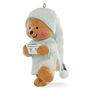 Hallmark 2016 Christmas Ornaments Comfy And Cozy - 2nd Series