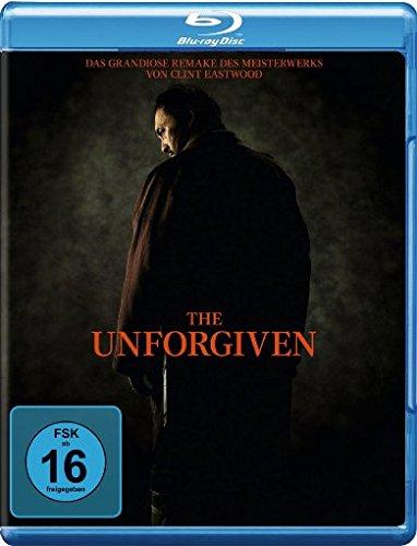 movie review unforgiven